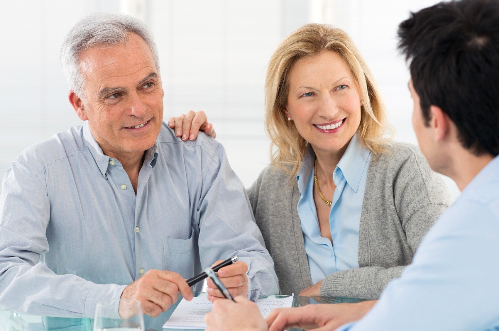 O que faz um planejador financeiro?