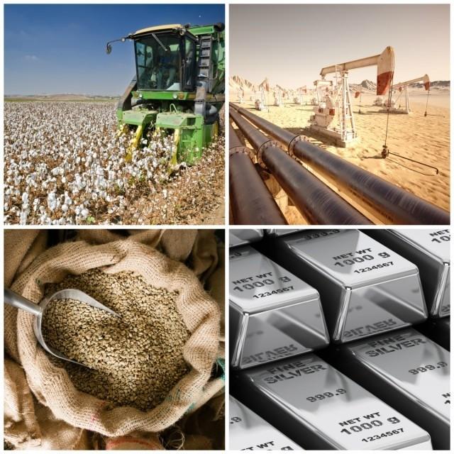 Como começar a investir em Commodities?