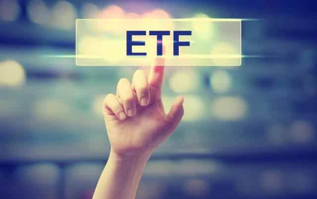 Como montar uma carteira diversificada de ETFs?