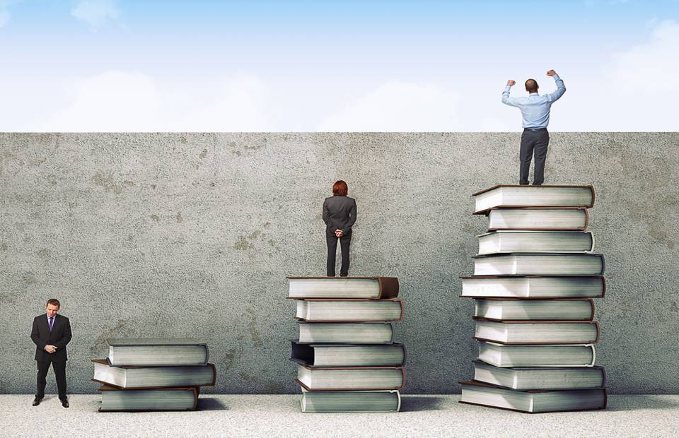 10 livros sobre educação financeira indispensável para qualquer pessoa