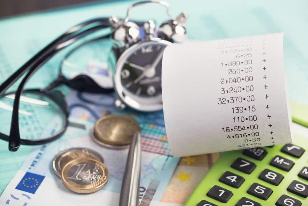 Organização financeira: como ter melhor controle sobre suas finanças?