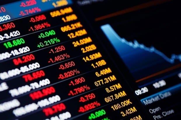 como comprar ações na bolsa de valores