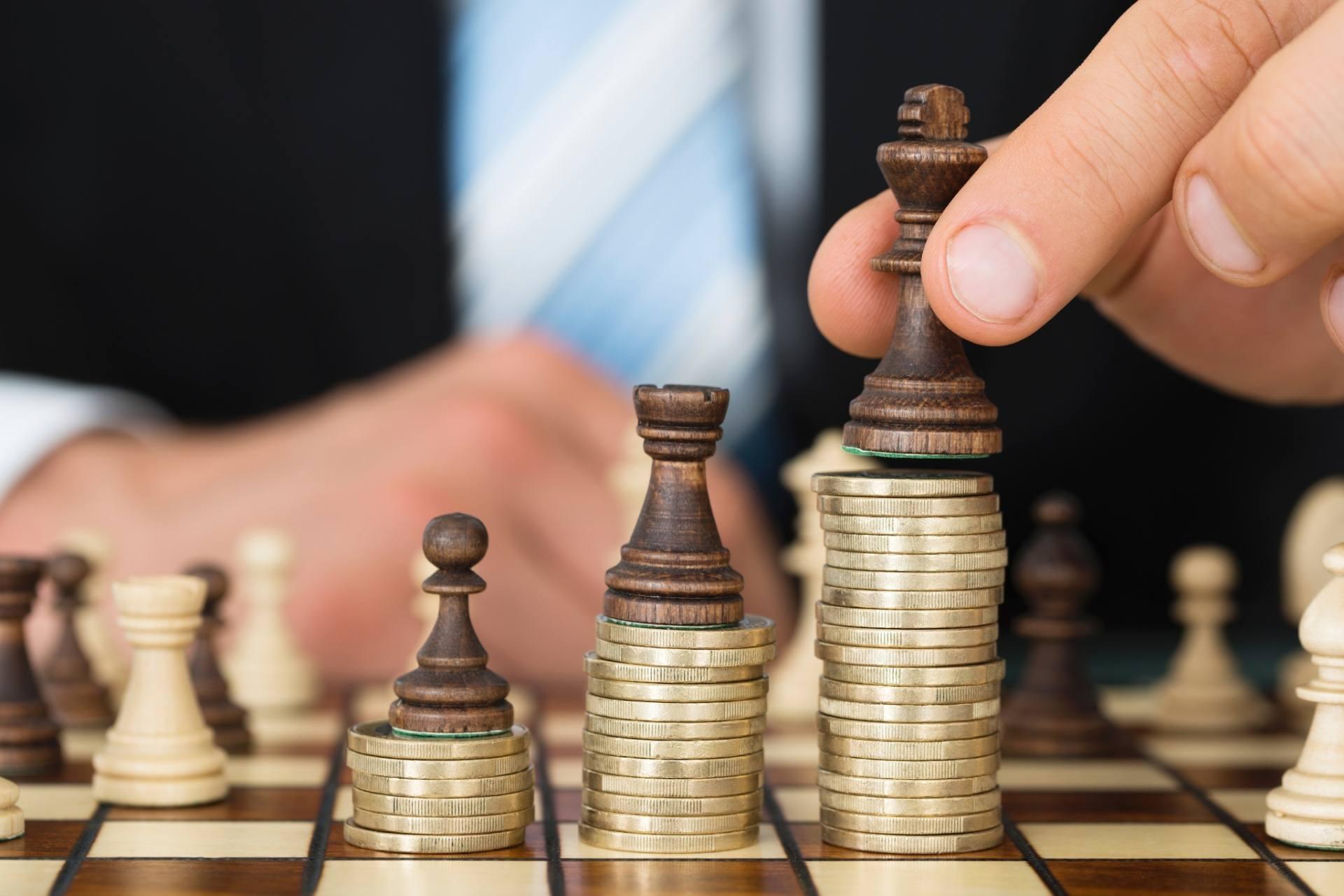 903cf1c5951 Dicionário de Finanças e Investimentos