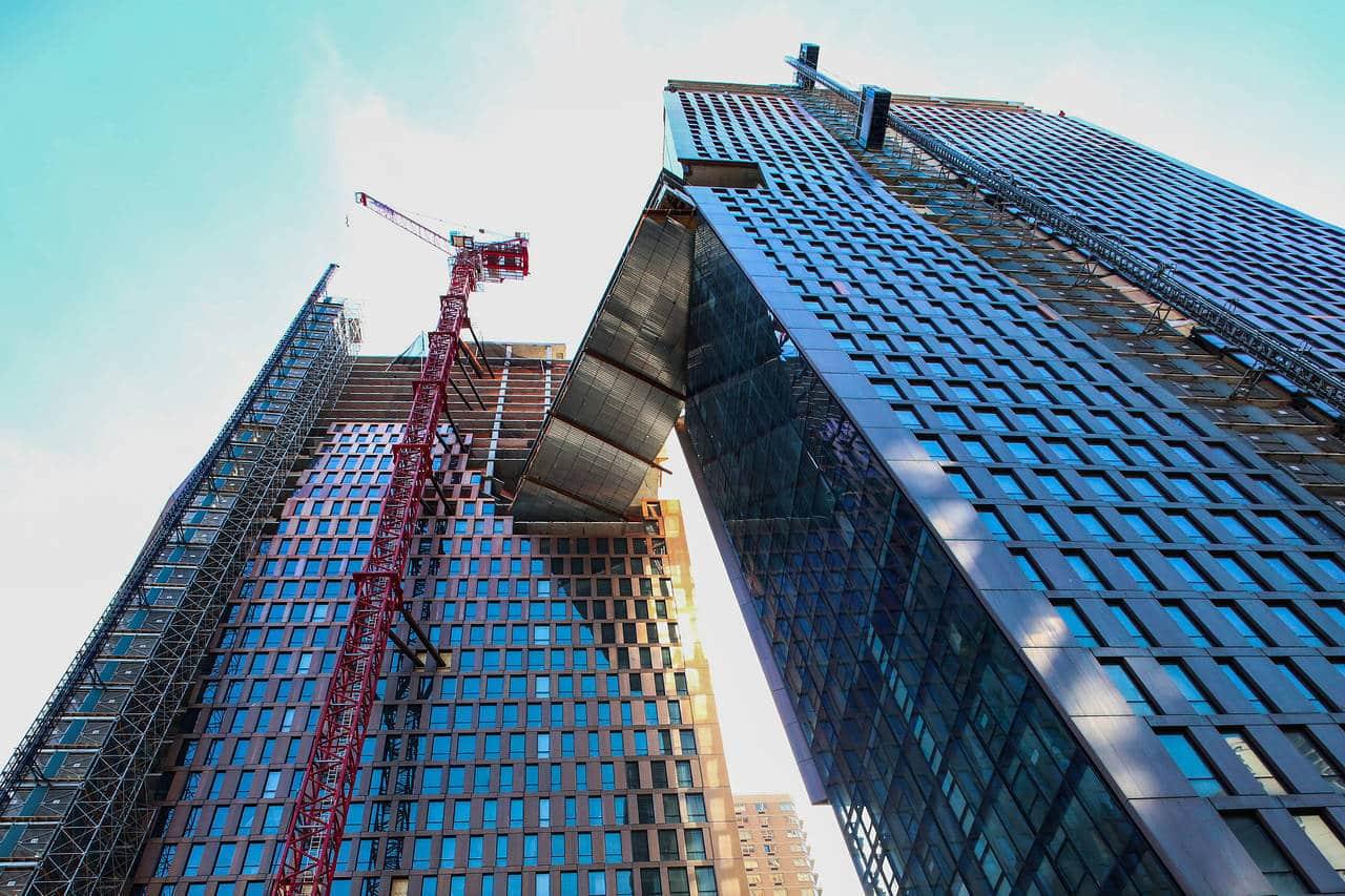 fundos imobiliários no exterior reits
