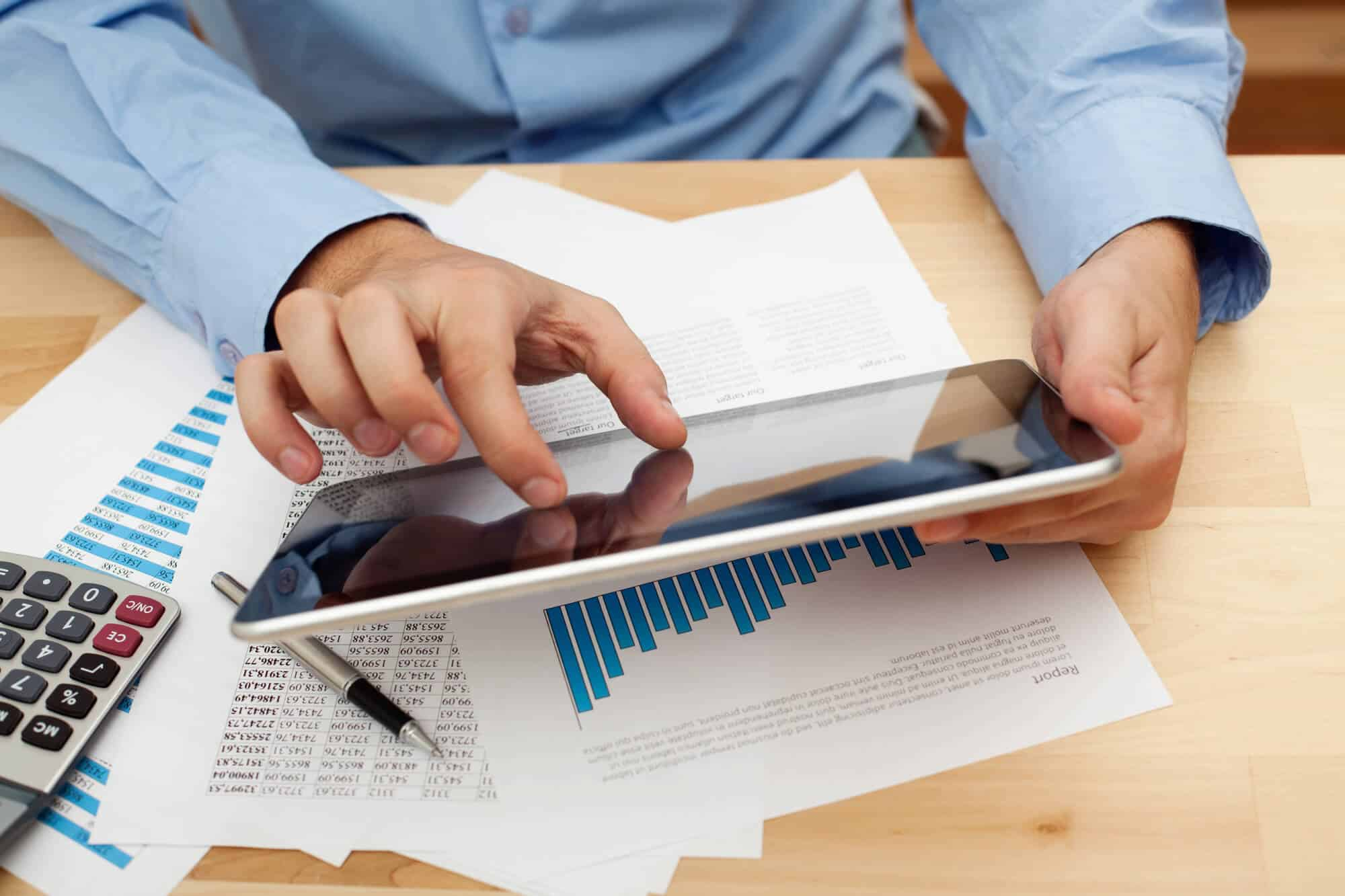 Fundos de Investimentos - O que São, Como e Onde Investir no Piloto Semi-Automático
