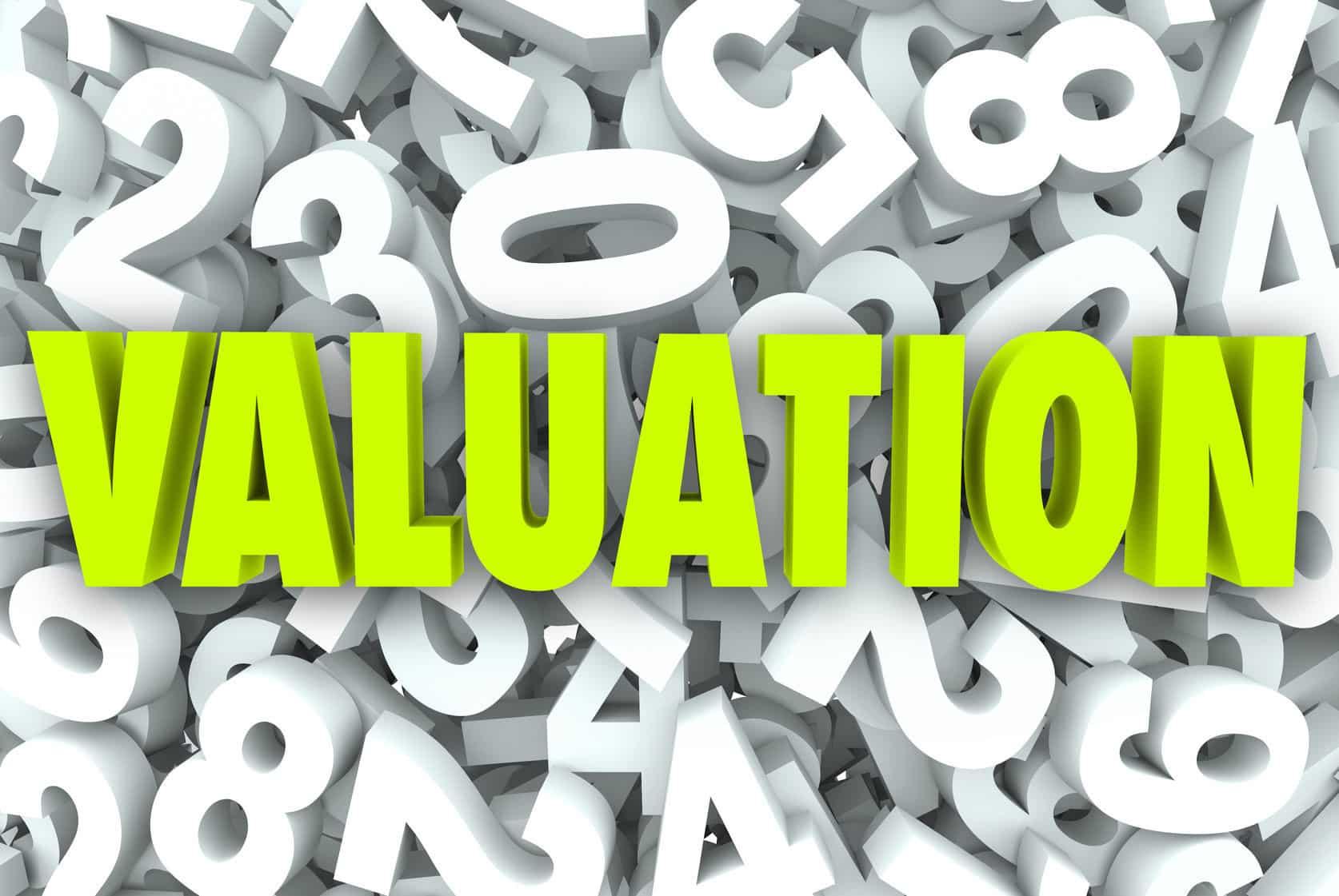 Valuation – Como Calcular o Preço Justo de uma Ação - Calculadora de Fluxo de Caixa Descontado (DCF)