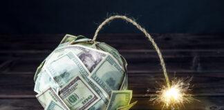 bolha financeira
