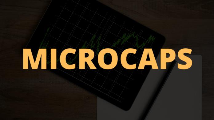 Microcaps: saiba o que são e como ganhar dinheiro neles